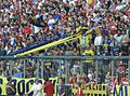 Boca-Fans in München.jpg