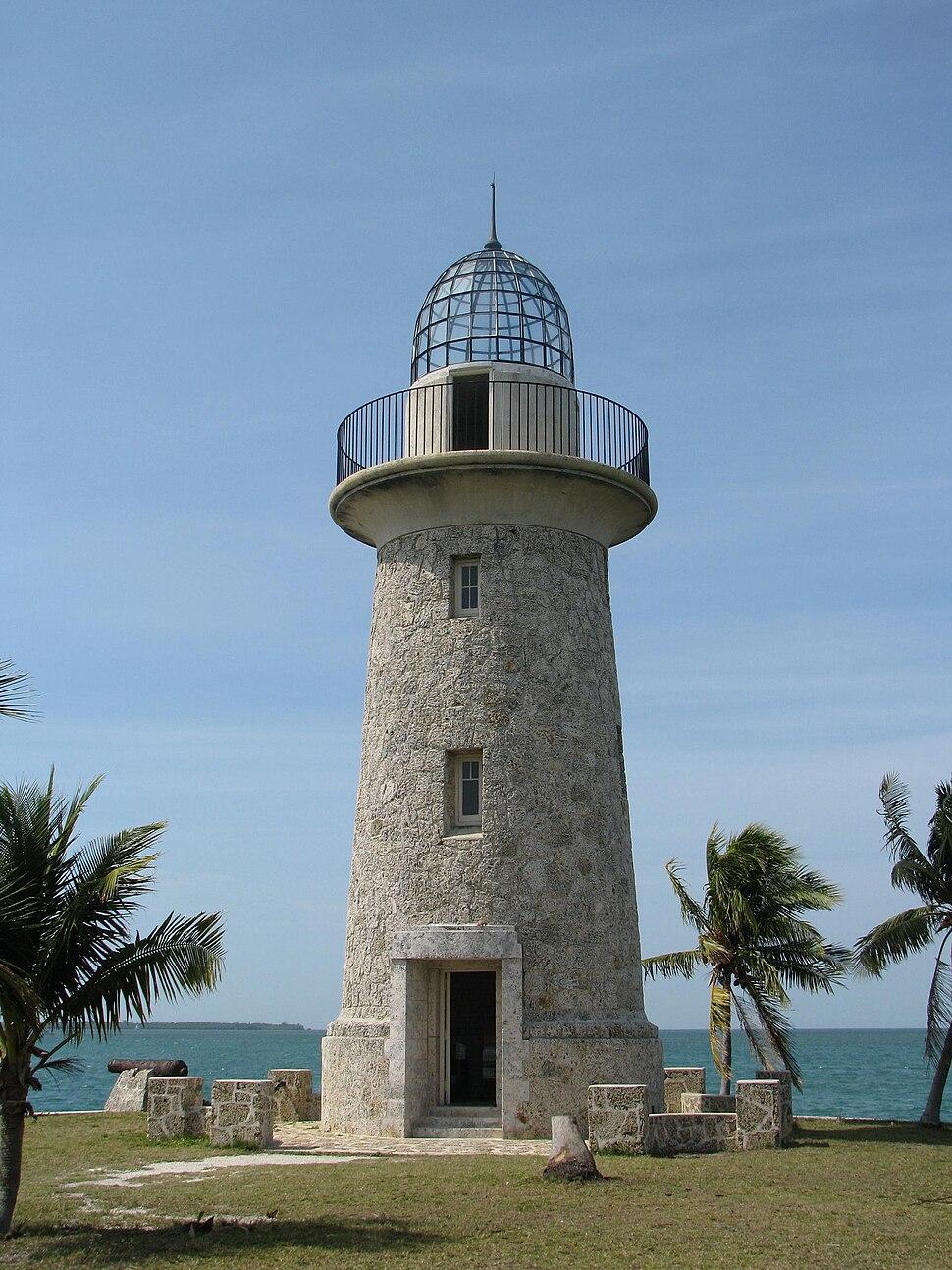 Boca Chita Key Lighthouse1