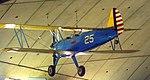 Boeing-Stearman Kaydet, Imperial War Museum, Duxford. (34851154255).jpg