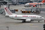 Boeing 737-6H3 Tunisair TS-IOR (9300036522).jpg