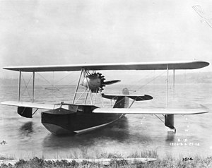 Boeing Model 6D - Image: Boeing Model B1D or 6D LFQ 2