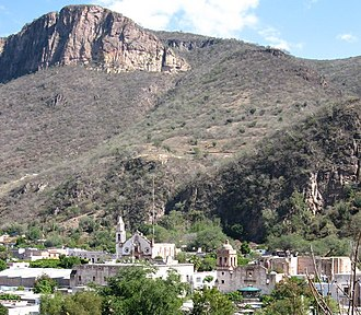 Bolaños Municipality - Image: Bolanos