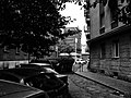 Bolzano City Image - Photo by Giovanni Ussi - In Black and White 24.jpg