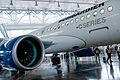 Bombardier CS100 (23354865582).jpg