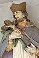 Boncodfölde, Nepomuki Szent János-szobor 2021 14.jpg