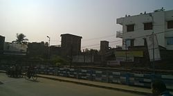 Bongaon City
