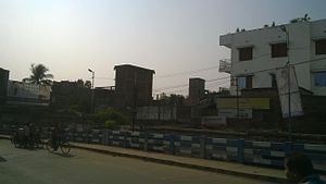 Bangaon - Bongaon City