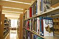 Book Stacks at the The Veterinary Medicine Library (14183717832).jpg