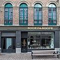 Bookz&Booze, Gent (31773902657).jpg