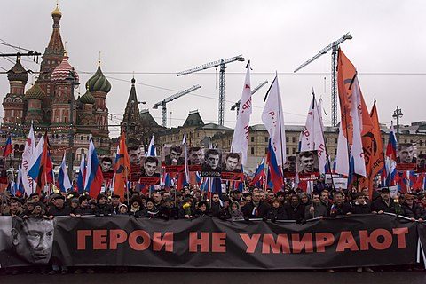 Boris Nemtsov's March.jpg