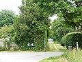 Bosham - Footpath - geograph.org.uk - 1372764.jpg