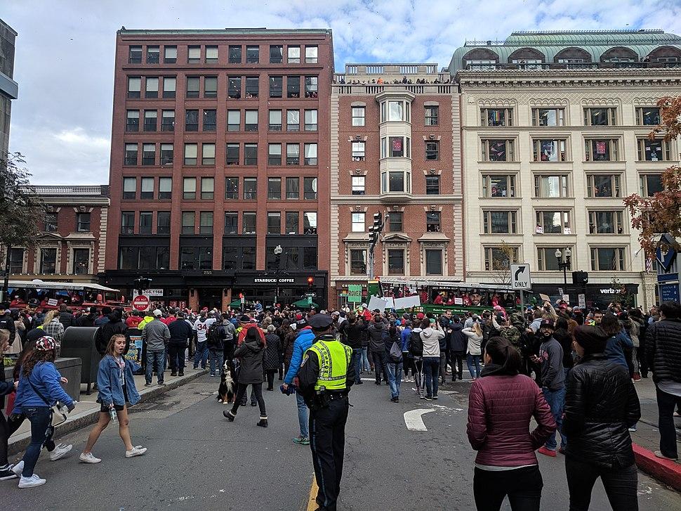 Boston Red Sox parade 31Oct2018 (45601323352)