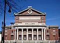 Boston Symphony Hall from the south.jpg
