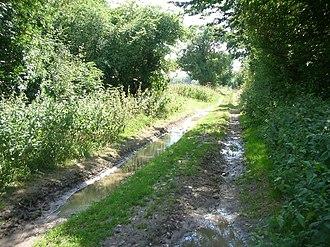 Boudica's Way - Boudica's Way Trail