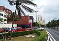 Boulevard Kukulcan, Zona Hotelera, Cancún, Mexico - panoramio.jpg