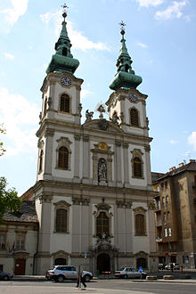 Mount saint anne