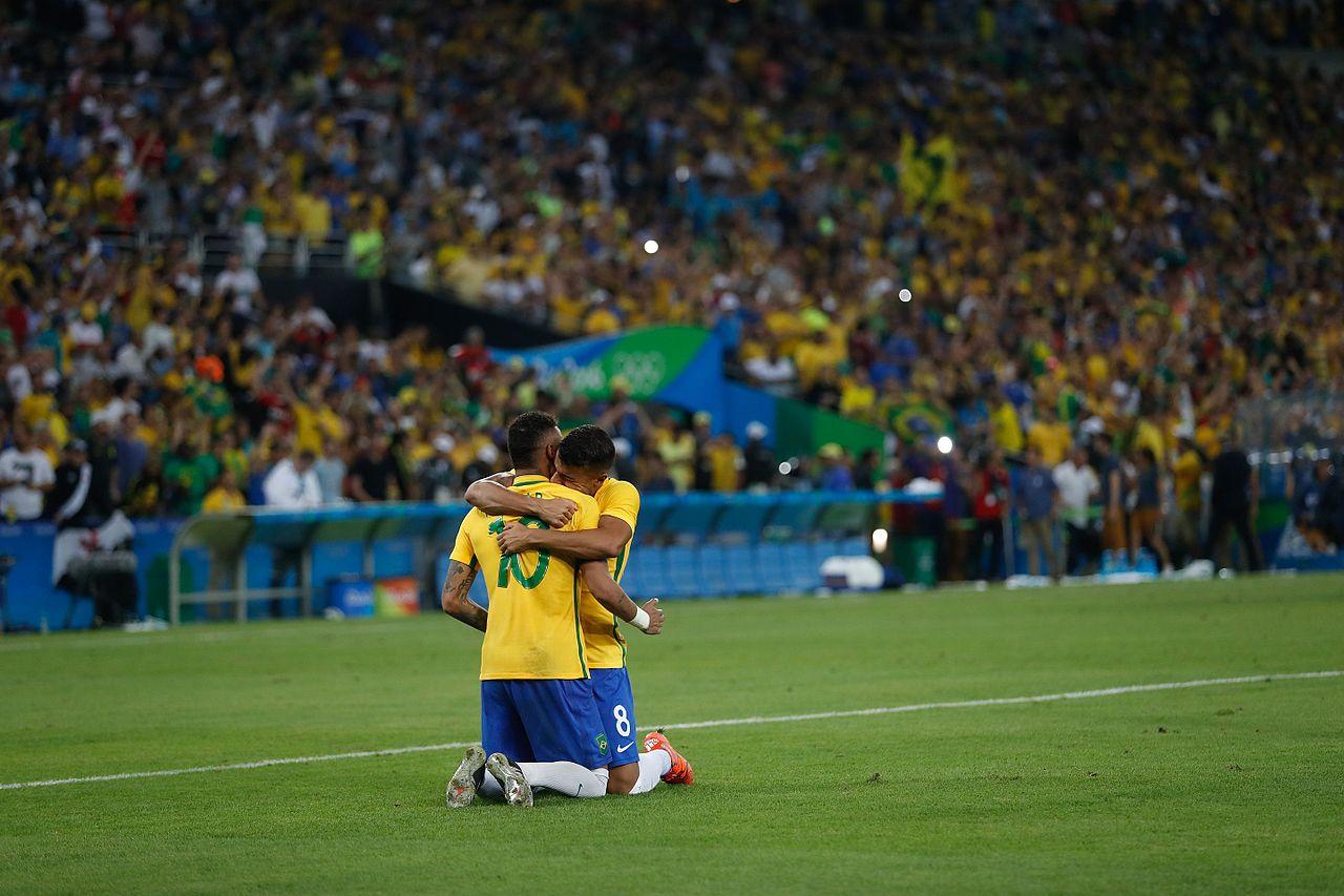 Brasil conquista primeiro ouro olímpico no futebol 1039263-20082016- mg 3774.jpg
