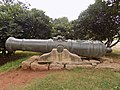 Brass Cannon C at Chowmahalla Palace Museum 05.jpg