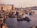 Brest port de guerre vers 1912 Georges-Claudin Gervais-Courtellemont, Cinémathèque scolaire de la ville de Paris.jpg