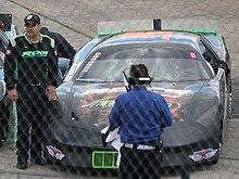 Lee Schuler Race Car Driver