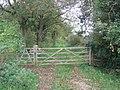 Brick Kiln Lane - geograph.org.uk - 277032.jpg