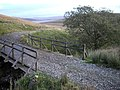 Bridge at Howe Cleuch - geograph.org.uk - 1511810.jpg