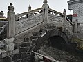 Bridge on Red Clouds Golden Summit, Mount Fanjing, 31 March 2020a.jpg