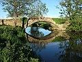 Bridge over River Axe - geograph.org.uk - 436429.jpg