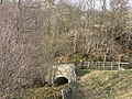Bridge over Sinderhope Burn (2) - geograph.org.uk - 1802781.jpg