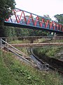 Bridges over the Withycombe Brook - geograph.org.uk - 953733.jpg