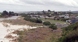 Brighton, New Zealand - Brighton, Otago