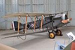 Bristol F.2B Fighter 'E2581 - 13' (39205479265).jpg