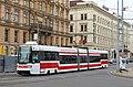 Brno, Benešova, Tatra RT6N1 č. 1802 (2013-04-27; 01).jpg