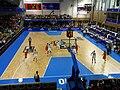 Brno, Královo Pole, hala Vodova, MS v basketbalu žen (02).jpg