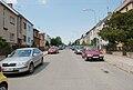 Brno-Řečkovice - Vránova street from south.jpg