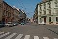 Brno-Center - Udolni street.jpg