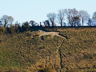 Broad Town White Horse