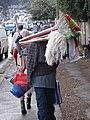 Broom and Mop Seller - Addis Ababa - Ethiopia (8660641202).jpg