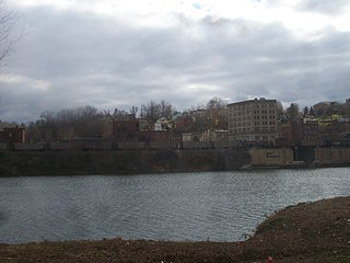 Brownsville, Pennsylvania Borough in Pennsylvania, United States