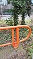 Brug 307, baluster en Amsterdamse School.jpg