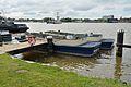 Brunsbüttel, Festmacherboote NIK 2637.JPG