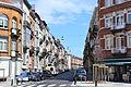 Bruxelles - Schaerbeek - Rue Théodore Roosevelt.JPG