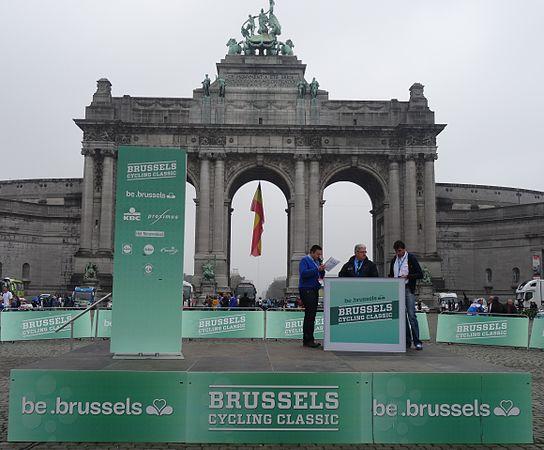 Bruxelles et Etterbeek - Brussels Cycling Classic, 6 septembre 2014, départ (A117).JPG