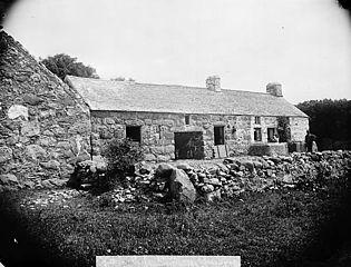 Bryn-coch (home of Ellis Bryn-coch)
