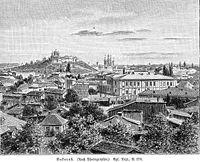 Bucharest around 1900.JPG