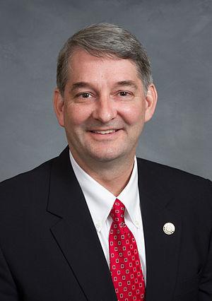 North Carolina Attorney General election, 2016 - Image: Buck Newton