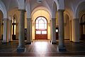 Budynek NOT ul Piłsudskiego Hol fot BMaliszewska.jpg