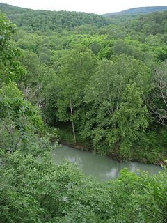 Buffalo River Trail