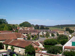 Buhy Commune in Île-de-France, France