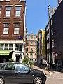 Buiten Vissersstraat, Haarlemmerbuurt, Amsterdam, Noord-Holland, Nederland (48720126056).jpg
